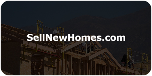 Sell New Homes RazorCart Ecommerce